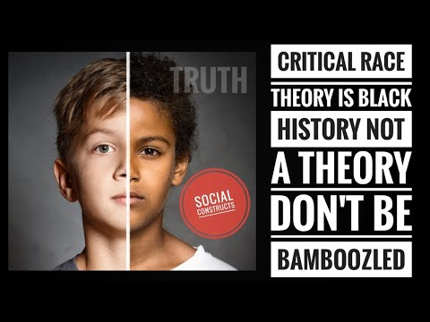 Critical Race Theory Under Attack Here's The Truth