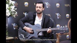 Atif Aslam new song sajan 2017 trailer
