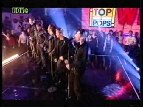 Westlife - World of our own (TOTP)
