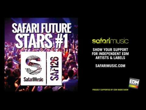 Safari Future Stars #1 (OUT NOW!!)