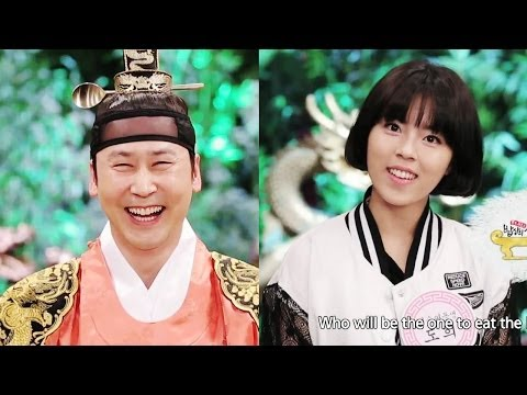 The King of Food | 밥상의 신 - Ep.2: Springtime Special Part 2, Rejuvenation (2014.05.20)