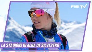 La grande stagione di Alba De Silvestro
