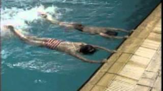 游泳教程2(自由泳)