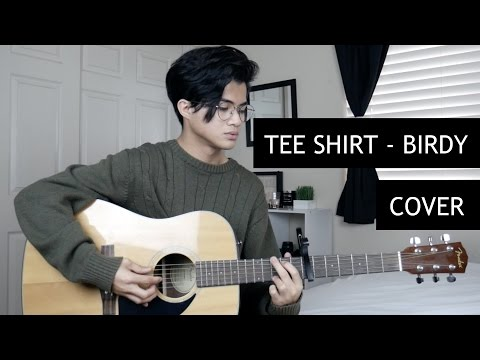 Tee Shirt - Birdy [COVER]