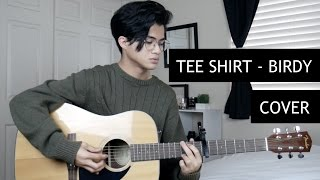 Tee Shirt - Birdy [COVER]