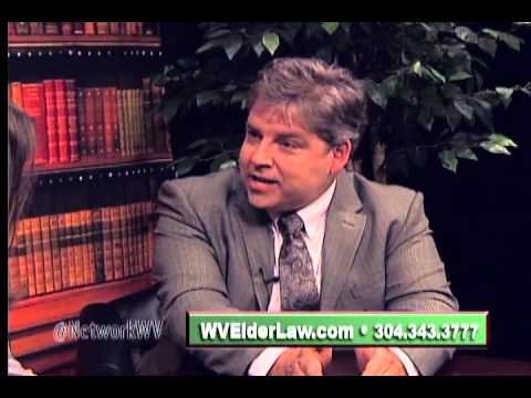 Legally Speaking with Brent Van Deysen - Medicaid Eligibility Single Person