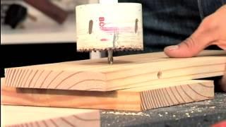 Builders Warehouse DIY Sofa Sleeve Cupholder