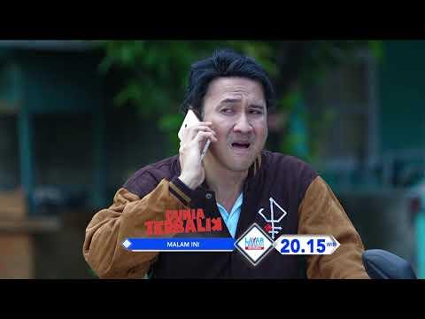 """RCTI Promo Layar Drama Indonesia """"DUNIA TERBALIK"""" Episode 724 725"""
