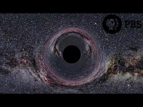 Supermassive Black Holes (Science Documentary 2017)