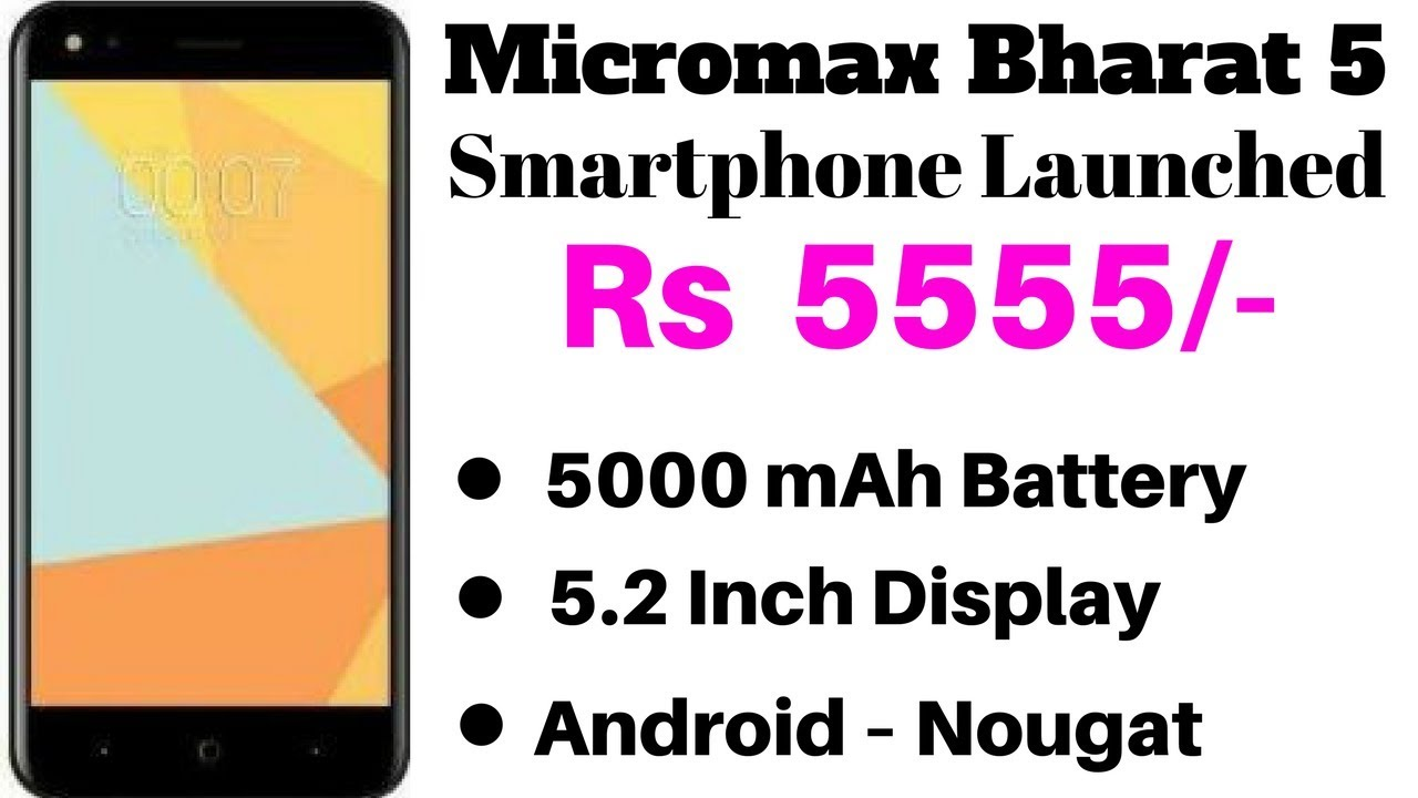 Micromax X352 3000mAh marathon Battery Mobile Unboxing Video - YouTube