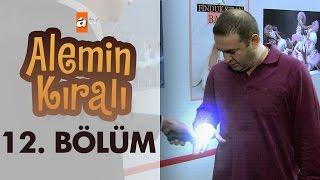 Alemin Kralı 12. Bölüm - atv