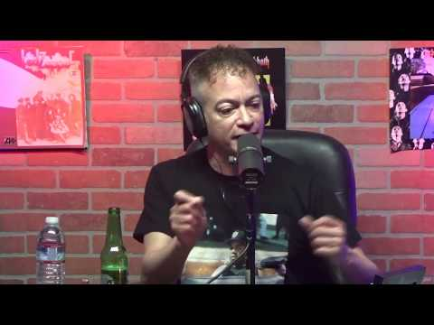 The Church Of What's Happening Now #483 - Christopher Reid