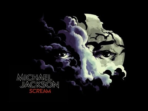 Michael Jackson Scream Album Teaser 2017