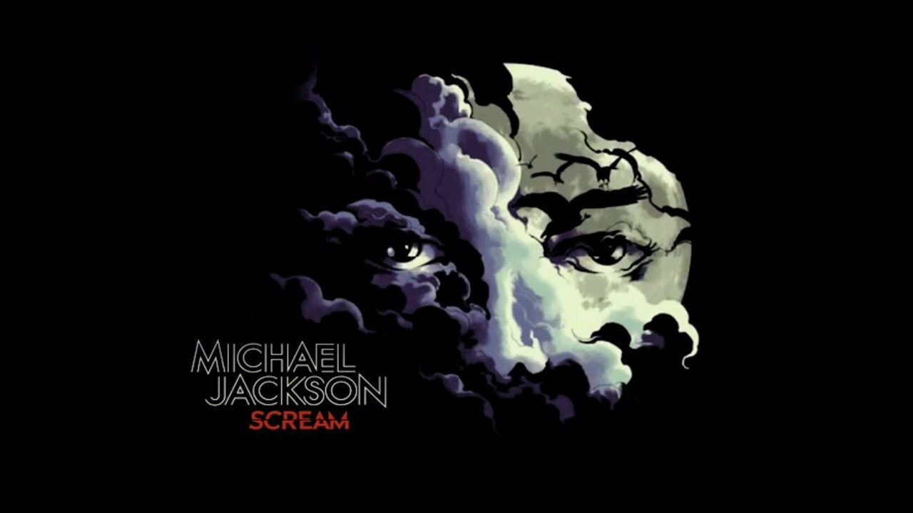 Michael Jackson Scream Album Teaser 2017 - YouTube