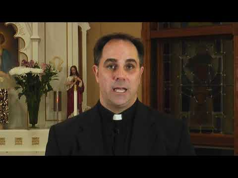 Consecration to St. Joseph - Promo