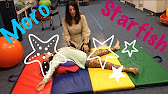 Occupational Therapy: Moro Reflex Integration - YouTube