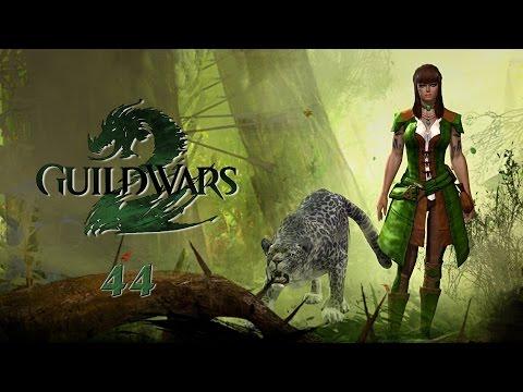 Let´s Play Guild Wars 2 Folge 44 -  letzte Folge