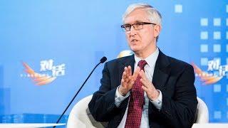 China 2017 - Shaping Globalization and Inclusive Growth thumbnail