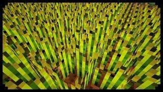 Minecraft: How to make a Farm