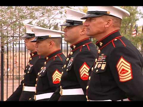 Tucson Marine Memorial
