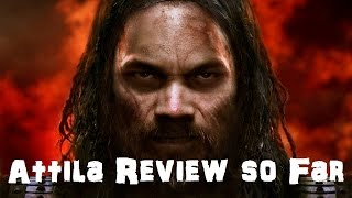 Total War: Attila Review So Far