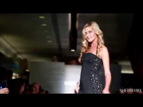 Sherri Hill New York Fashion Week - Spring 2013 Collection