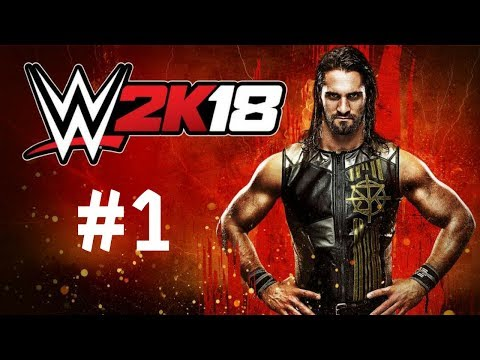WWE 2K18 Walkthrough Gameplay Part 1 – Universe Mode PS4 1080p Full HD – No Commentary thumbnail
