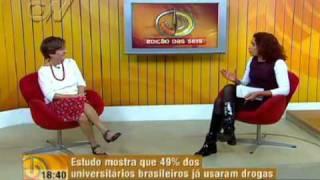 Entrevista Professora Gilberta Acselrad - Globo News.mp4