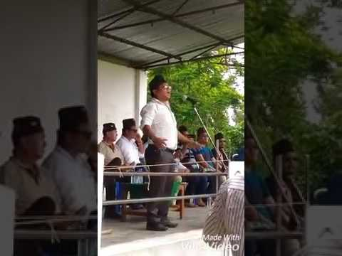 Gorkha students union dimapur  Peace Rally  singrijan, Dimapur  Sunil Limbu  Gorkhas of Dimapur