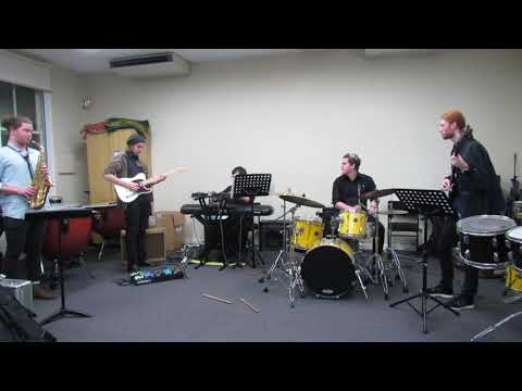 Lingus (HSC Music Extension Trial Performance)