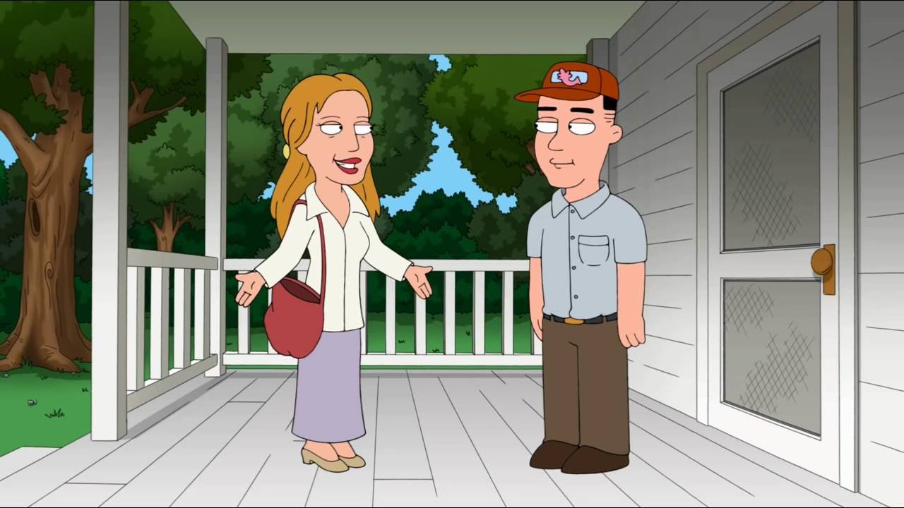 Forrest Gump Scene From Family Guy Mgtow Youtube