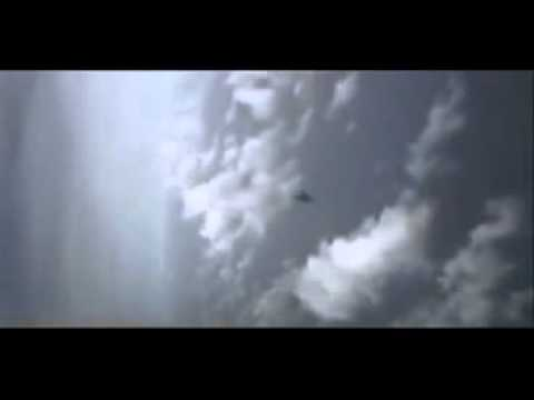 UFO chased over UK by US military jets w...