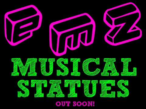 Emz Musical Statues Official Video Youtube