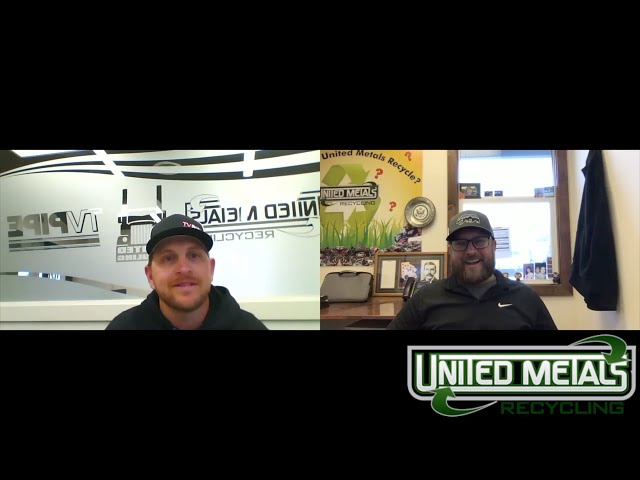 Metal Monday #10 with Brett and Nick