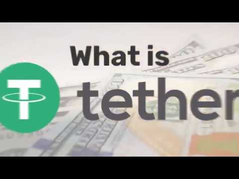 What is Tether - USDT and how it can help you save yourself during