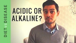 Acid-Alkaline Diet Review