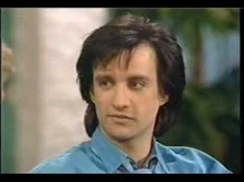 Bronson Pinchot as Man of the Hour 1988