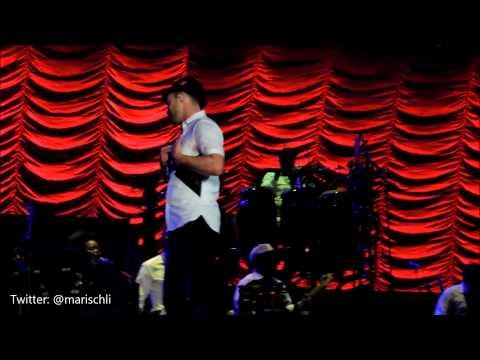 Justin Timberlake - Summer Love (Rock in Rio 2013)