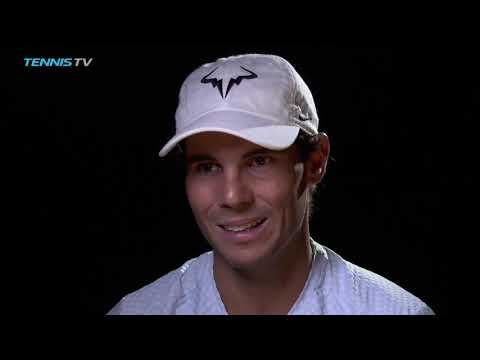 Nadal Says He's 'Not Surprised At All' By Djokovic's Comeback