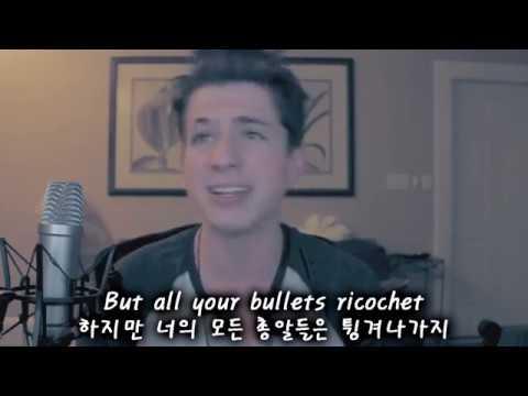 Charlie Puth - Titanium 한글자막