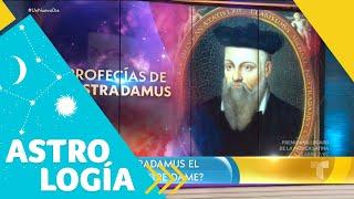 ¿Predijo Nostradamus el incendio de Notre Dame?   Un Nuevo Día   Telemundo