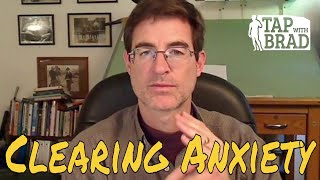 Video Anxiety - Tapping with Brad Yates download MP3, 3GP, MP4, WEBM, AVI, FLV Agustus 2018