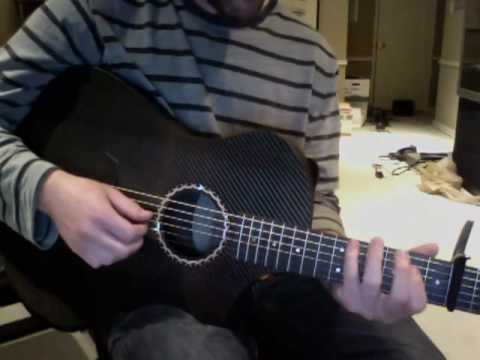 """Tallest Man On Earth """"Burden of Tomorrow"""" How to Play Tutorial"""