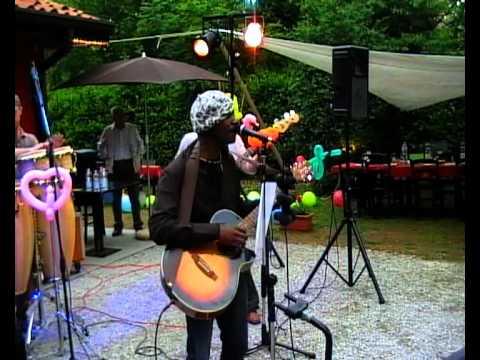 Mapendo africa sound - Sala Keba.WMV