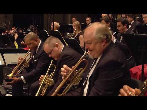 Romanian National Symphony Orchestra USA tour