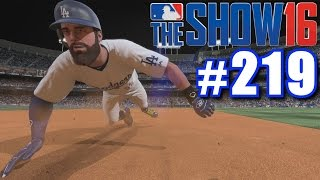 WEIRD MORON! | MLB The Show 16 | Road to the Show #219