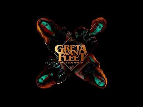 Greta Van Fleet - Brave New World (Audio)