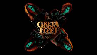 Greta Van Fleet - Brave New World (Audio)