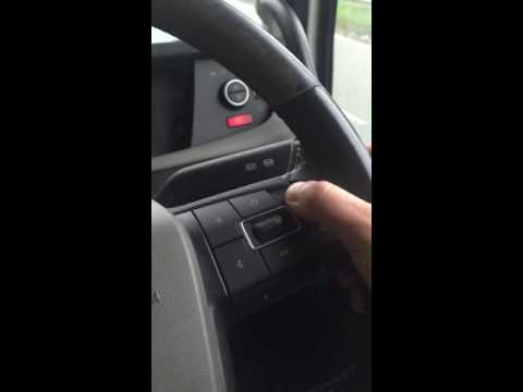 Brand new Volvo FH How to sort out radio fault