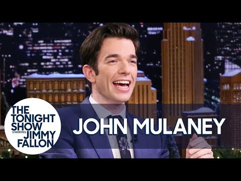 John Mulaney Shares